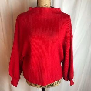 Line + Dot Alder Sweater